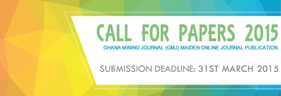 Call for PapersGMJ is calling papers for its first edition of its online journal publication...Readmore